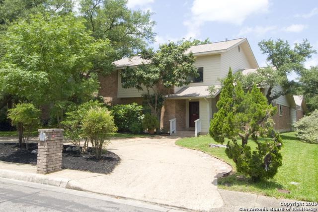 4231 Tall Elm Woods, San Antonio, TX 78249 (MLS #1386329) :: River City Group