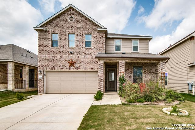 7359 Primrose Post, San Antonio, TX 78218 (MLS #1386344) :: Alexis Weigand Real Estate Group