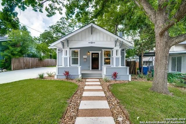 318 Queen Anne Ct, San Antonio, TX 78209 (MLS #1386347) :: Santos and Sandberg