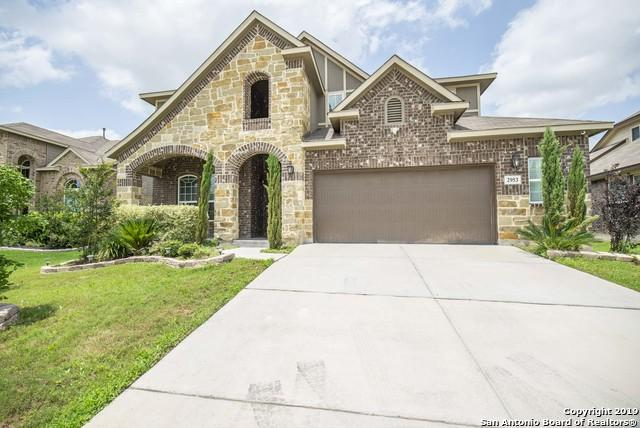 2953 Pawtucket Rd, Cibolo, TX 78108 (MLS #1386354) :: Alexis Weigand Real Estate Group