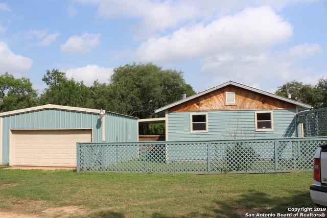 11489 S Foster Rd, San Antonio, TX 78223 (MLS #1386357) :: Neal & Neal Team