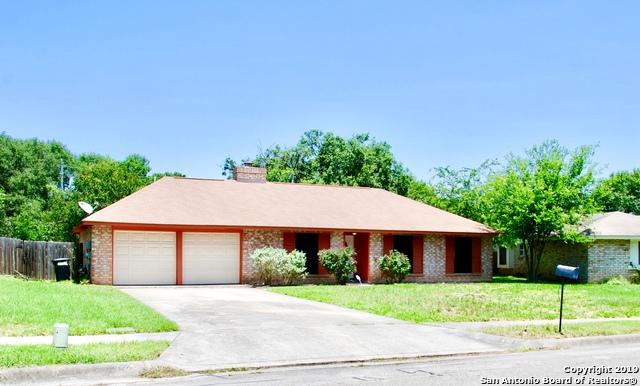 530 Tumblebrook, Universal City, TX 78148 (MLS #1386365) :: Alexis Weigand Real Estate Group
