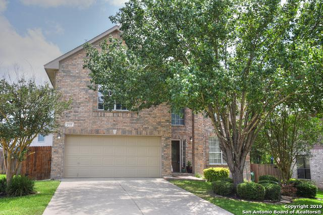 210 Verde Ridge, San Antonio, TX 78258 (MLS #1386369) :: Erin Caraway Group