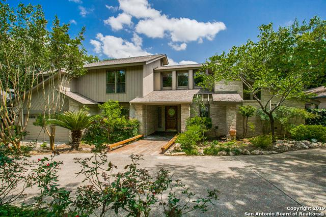 3414 Hunters Stand St, San Antonio, TX 78230 (MLS #1386373) :: Exquisite Properties, LLC