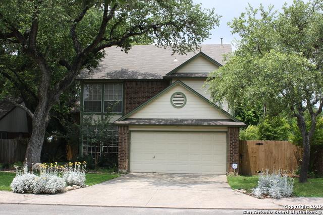9331 Marblehill Dr, San Antonio, TX 78240 (MLS #1386379) :: River City Group