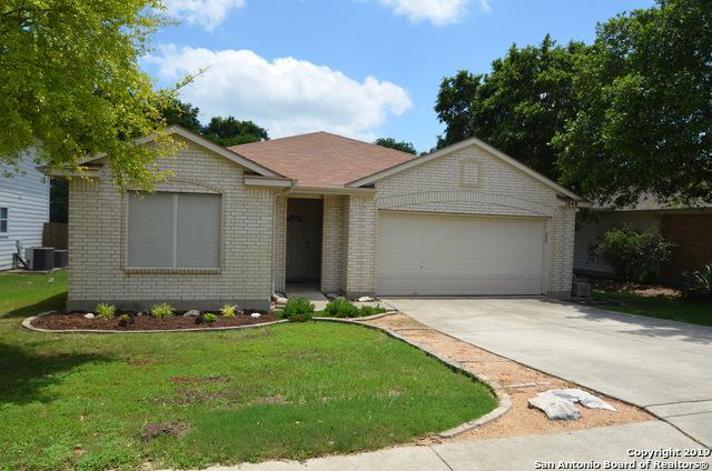 1648 Cloudy Brook, Schertz, TX 78154 (MLS #1386391) :: Alexis Weigand Real Estate Group