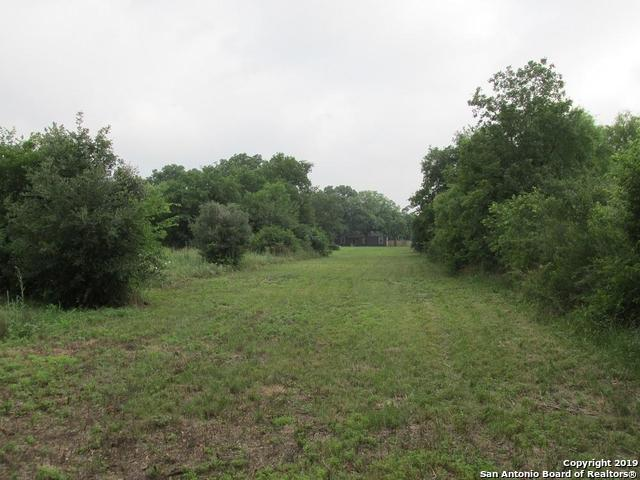 TBD 30TH ST, Hondo, TX 78861 (MLS #1386394) :: Alexis Weigand Real Estate Group