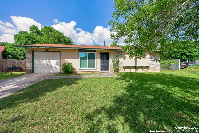 7200 Cabin Creek Dr, San Antonio, TX 78238 (MLS #1386412) :: Tom White Group