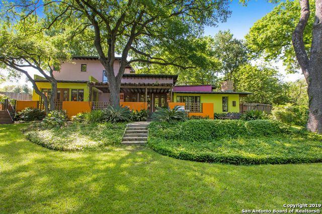 129 Newbury Terrace, Terrell Hills, TX 78209 (MLS #1386417) :: Neal & Neal Team
