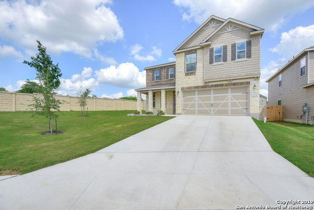 2002 Ares Cove, San Antonio, TX 78245 (#1386421) :: The Perry Henderson Group at Berkshire Hathaway Texas Realty