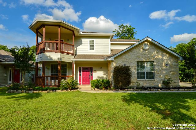 801 N Milam St, Seguin, TX 78155 (MLS #1386425) :: Alexis Weigand Real Estate Group