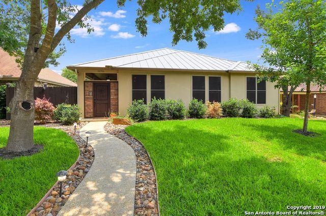 16706 Summer Creek Dr, San Antonio, TX 78248 (MLS #1386438) :: Alexis Weigand Real Estate Group