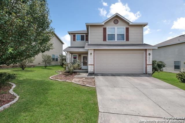 24235 Waterwell Oaks, San Antonio, TX 78261 (MLS #1386442) :: Alexis Weigand Real Estate Group