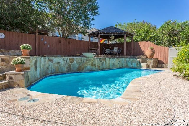 18819 Rogers Pass, San Antonio, TX 78258 (MLS #1386447) :: Alexis Weigand Real Estate Group