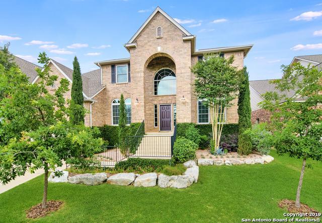 18718 Crosstimber, San Antonio, TX 78258 (MLS #1386465) :: Alexis Weigand Real Estate Group