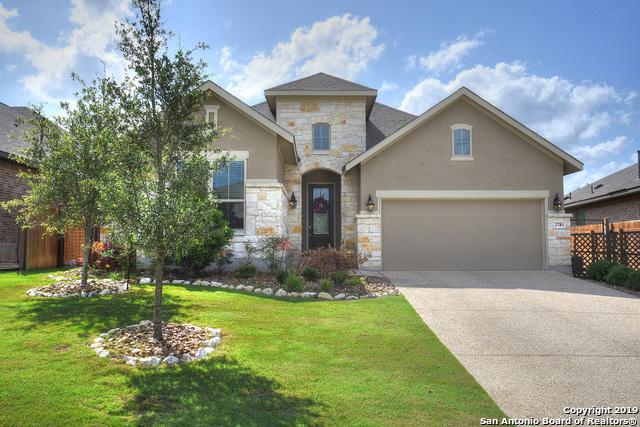 3781 Cremini Dr, Bulverde, TX 78163 (MLS #1386472) :: Carolina Garcia Real Estate Group
