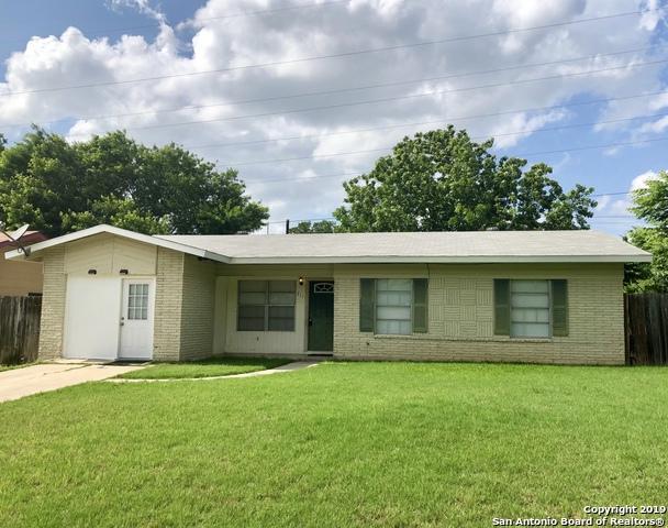 211 Goodhue Ave, San Antonio, TX 78218 (MLS #1386475) :: Alexis Weigand Real Estate Group
