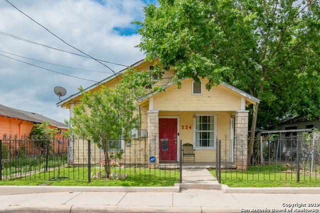 224 Forrest Ave, San Antonio, TX 78204 (MLS #1386485) :: Neal & Neal Team