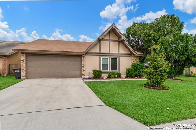 11910 Gallant Forest, San Antonio, TX 78249 (MLS #1386489) :: Alexis Weigand Real Estate Group