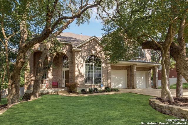 13022 Vista Haven, San Antonio, TX 78216 (MLS #1386490) :: Alexis Weigand Real Estate Group