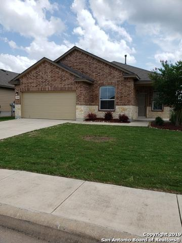 13438 Frio Parke, San Antonio, TX 78254 (MLS #1386491) :: Alexis Weigand Real Estate Group