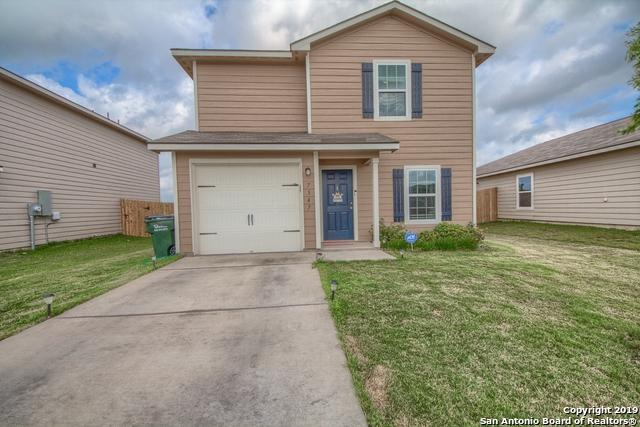 7347 Bowdre, San Antonio, TX 78252 (MLS #1386492) :: Alexis Weigand Real Estate Group