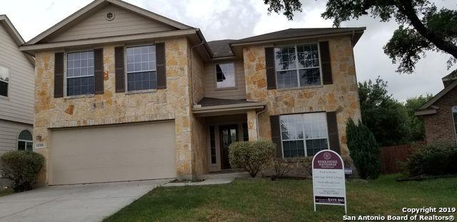 15350 Nesting Way, San Antonio, TX 78253 (MLS #1386493) :: Alexis Weigand Real Estate Group