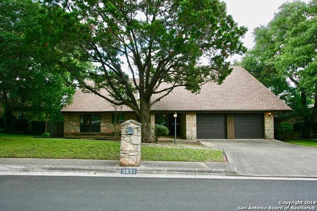 2831 Low Oak St, San Antonio, TX 78232 (MLS #1386496) :: Alexis Weigand Real Estate Group