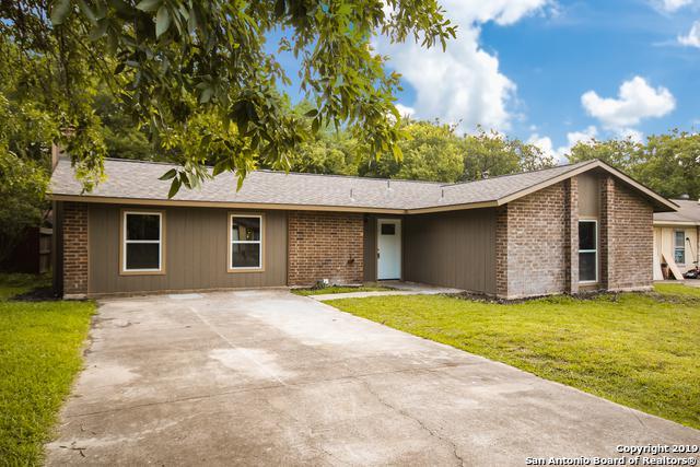 7339 Rubens, San Antonio, TX 78239 (MLS #1386499) :: Alexis Weigand Real Estate Group