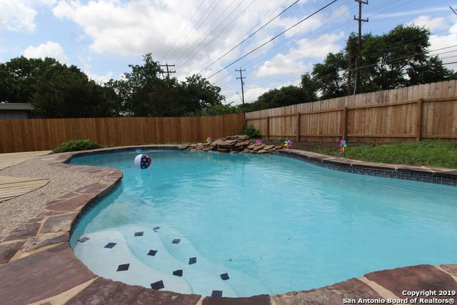 7027 Evening Sun St, Leon Valley, TX 78238 (MLS #1386500) :: Alexis Weigand Real Estate Group