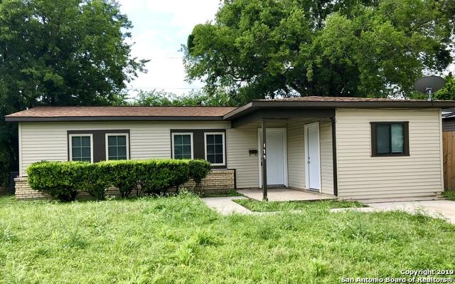 174 Dafoste Ave, San Antonio, TX 78220 (MLS #1386505) :: Alexis Weigand Real Estate Group