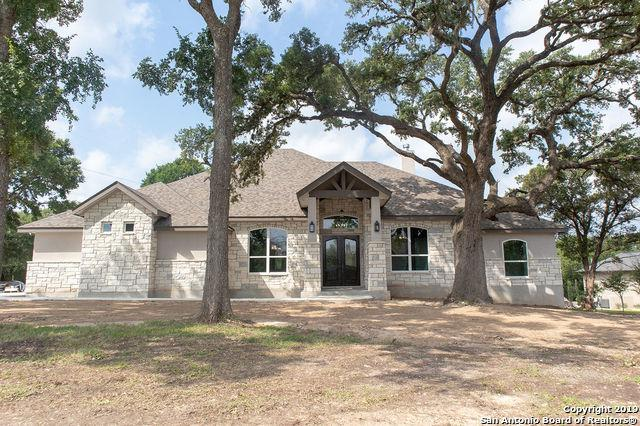 1609 Havenwood Blvd, New Braunfels, TX 78132 (MLS #1386506) :: Exquisite Properties, LLC