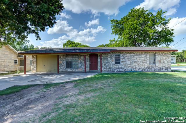 539 Hot Wells Blvd, San Antonio, TX 78223 (MLS #1386511) :: BHGRE HomeCity