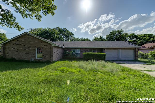 4019 Bremen St, San Antonio, TX 78210 (MLS #1386514) :: The Mullen Group | RE/MAX Access