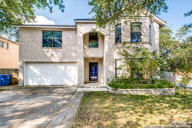 11061 Cedar Park, San Antonio, TX 78249 (MLS #1386516) :: The Mullen Group   RE/MAX Access