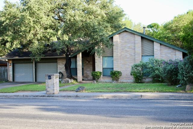 2610 Shadow Cliff St, San Antonio, TX 78232 (MLS #1386530) :: Alexis Weigand Real Estate Group