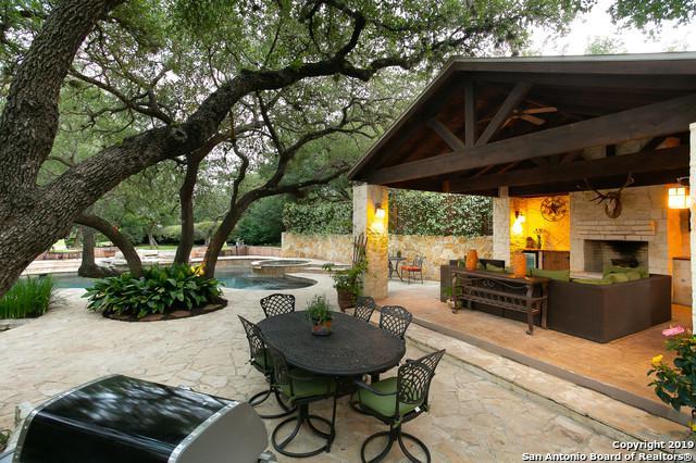 805 Pinon Blvd, San Antonio, TX 78260 (MLS #1386534) :: ForSaleSanAntonioHomes.com
