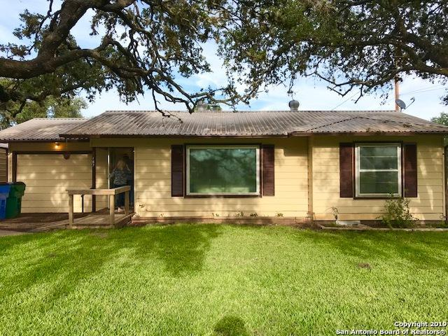 107 S Winters Furr, Johnson City, TX 78636 (MLS #1386539) :: The Mullen Group | RE/MAX Access