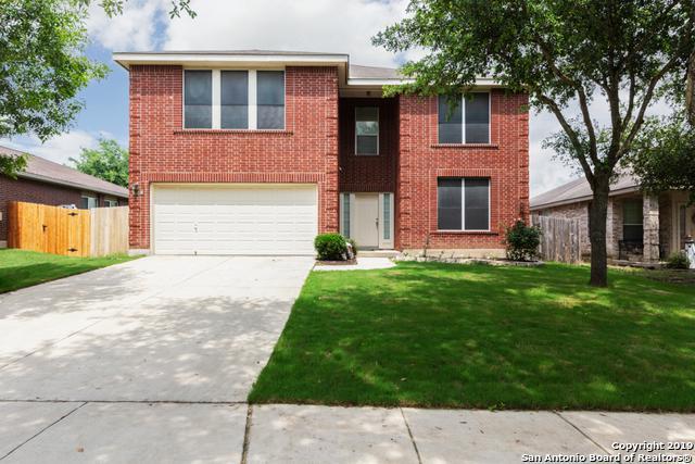 113 Westerly Pl, Cibolo, TX 78108 (MLS #1386546) :: BHGRE HomeCity
