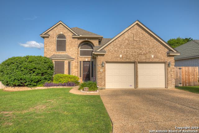 21730 Lawrey Dr, San Antonio, TX 78259 (MLS #1386554) :: BHGRE HomeCity