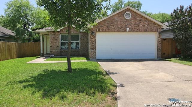 7603 Monte Seco, San Antonio, TX 78223 (MLS #1386592) :: Alexis Weigand Real Estate Group