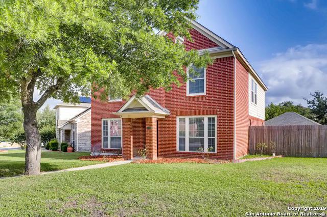 603 Fairglen Ct, San Antonio, TX 78258 (MLS #1386603) :: BHGRE HomeCity