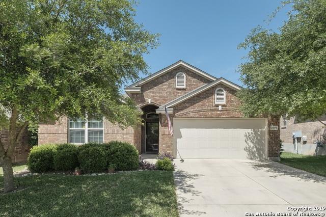 25039 Elwell Pt, San Antonio, TX 78255 (MLS #1386612) :: Alexis Weigand Real Estate Group