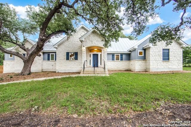 9922 Saxet Dr, Boerne, TX 78006 (MLS #1386622) :: Alexis Weigand Real Estate Group