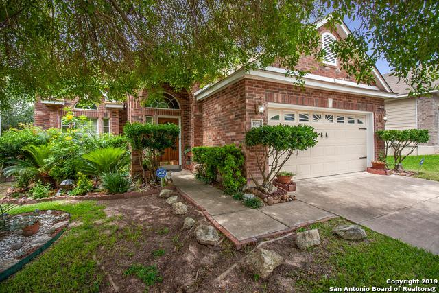 1919 Rebeccas Trail, San Antonio, TX 78251 (MLS #1386626) :: Alexis Weigand Real Estate Group