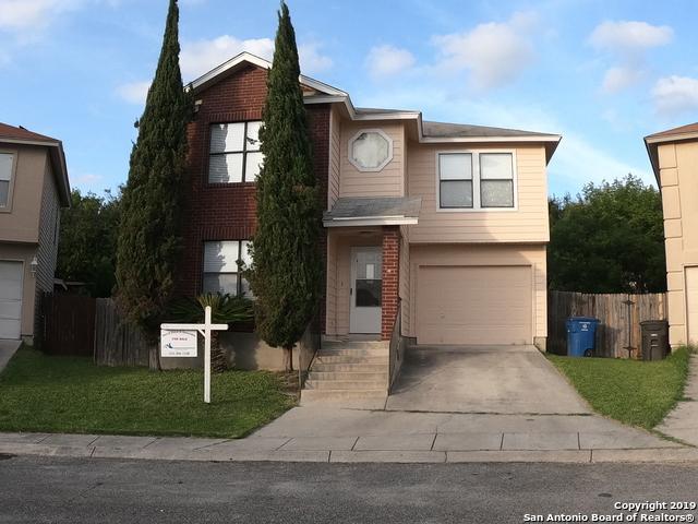 6 Apple Hills, San Antonio, TX 78238 (MLS #1386635) :: Alexis Weigand Real Estate Group