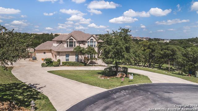22030 Roan Bluff, San Antonio, TX 78259 (MLS #1386636) :: Alexis Weigand Real Estate Group