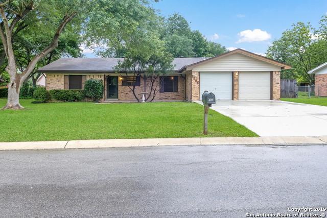 1505 Marigold Dr, New Braunfels, TX 78130 (MLS #1386640) :: Magnolia Realty