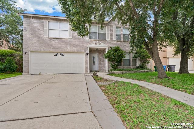 10810 Deercliff Pass, San Antonio, TX 78251 (MLS #1386646) :: Erin Caraway Group