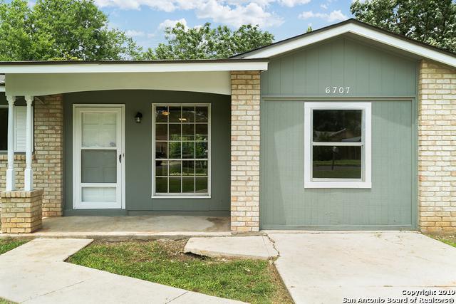 6707 Pear Tree, San Antonio, TX 78218 (MLS #1386650) :: Neal & Neal Team